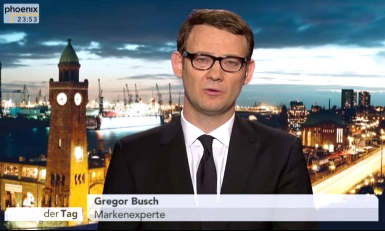 Human Branding Marken Berater Gregor Busch
