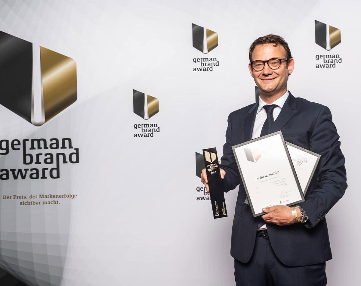 Human Branding German Brand Award Gewinner