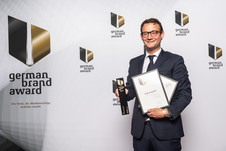 German Brand Award Busch Markenberatung